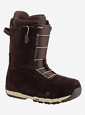 Burton Ruler Leather Snowboard Boot