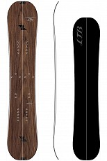 LTB PTEAM WOOD splitboard