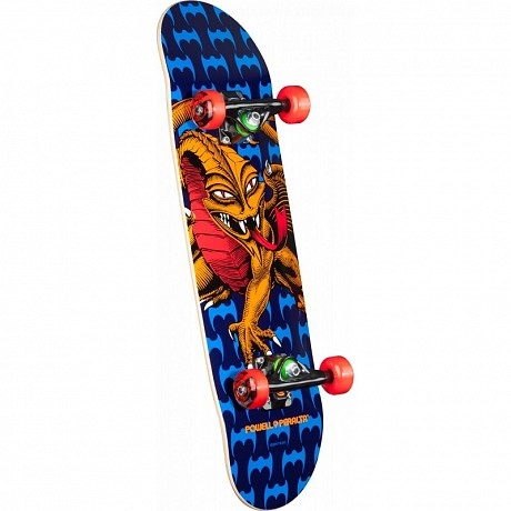 Skate complet POWELL Dragon One Off