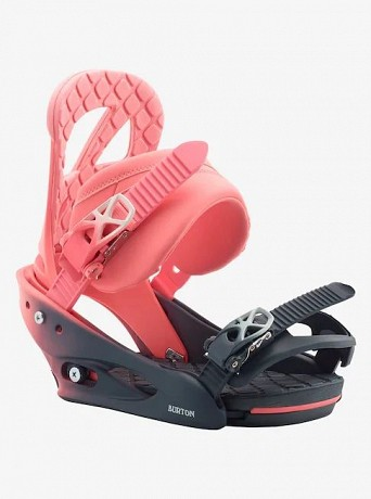 Burton Stiletto Snowboard Binding